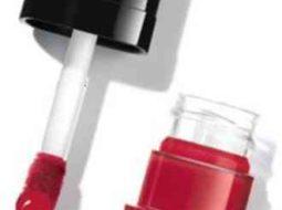 Жидкая помада для губ Avon Mark «Глянцевая мания»