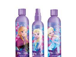 детский крем для рук Disney Frozen