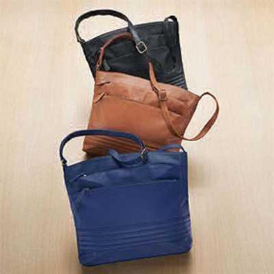 Женская сумка Avon «Земфира» расцветки
