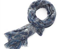 Женский шарфик «Кариана»