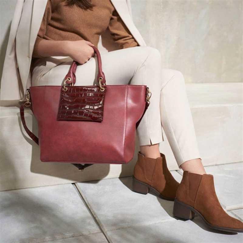 Женская сумка Avon «Жанна»