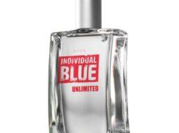 Туалетная вода Avon Individual Blue Unlimited для мужчин