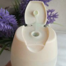 Шампунь-ополаскиватель 2 в 1 Avon Naturals «Роскошное питание» с ароматом алоэ и макадамии