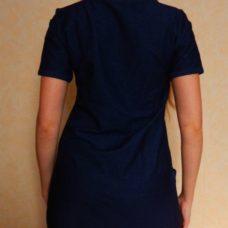 Платье AVON трикотажное JEANETIC