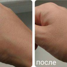 Минеральная рассыпчатая пудра для лица Avon Mark «Совершенство»