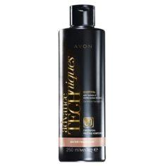 Бальзам ополаскиватель для волос Avon Advance Techniques «Магия гиалурона»