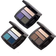 Четырехцветные тени для век Avon True Color Eyeshadow Quad