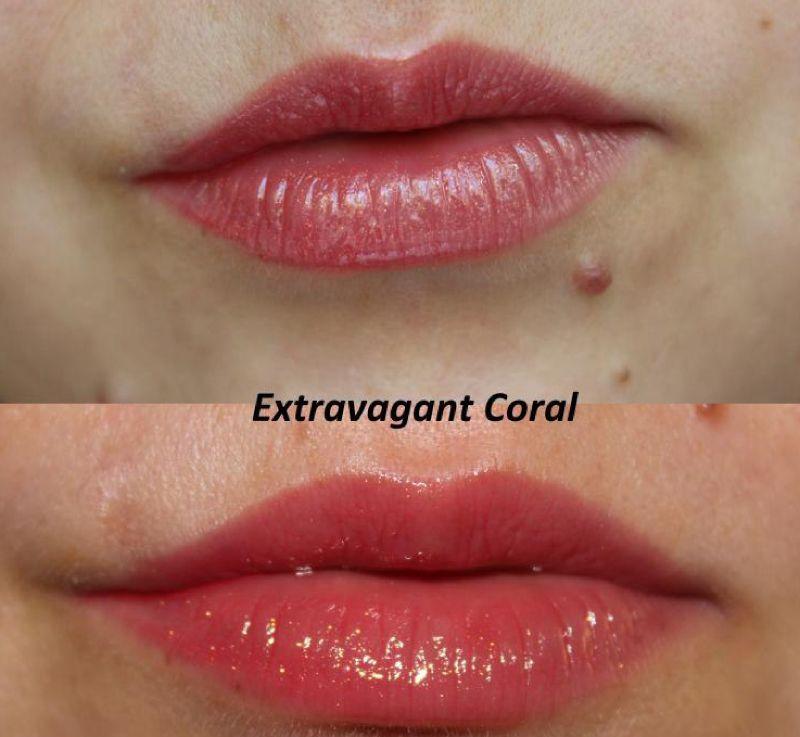 Extravagant Coral