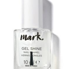 Верхнее покрытие для ногтей Avon Mark «Екстрастойкость и блеск»