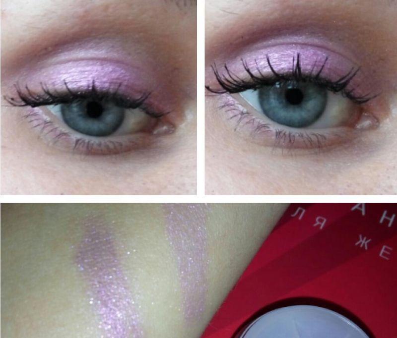 Рассыпчатые тени–пигмент для век Avon Mark Eyeshadow